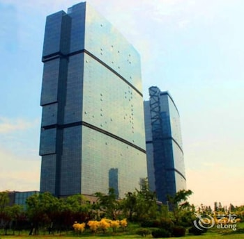 Picture of Bedom Guandi Holiday Apartment in Qingdao