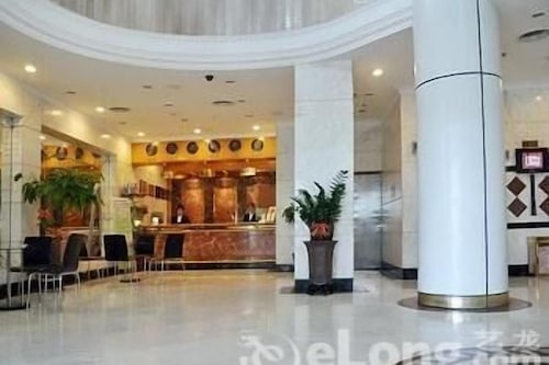โรงแรมเจียงซู