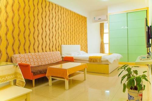南京馨怡閣酒店公寓