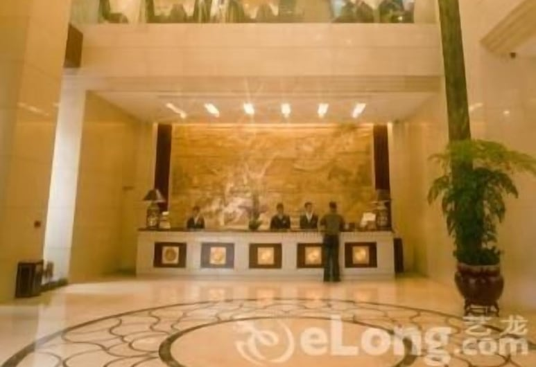 Grand View Hotel - Foshan, Foshan
