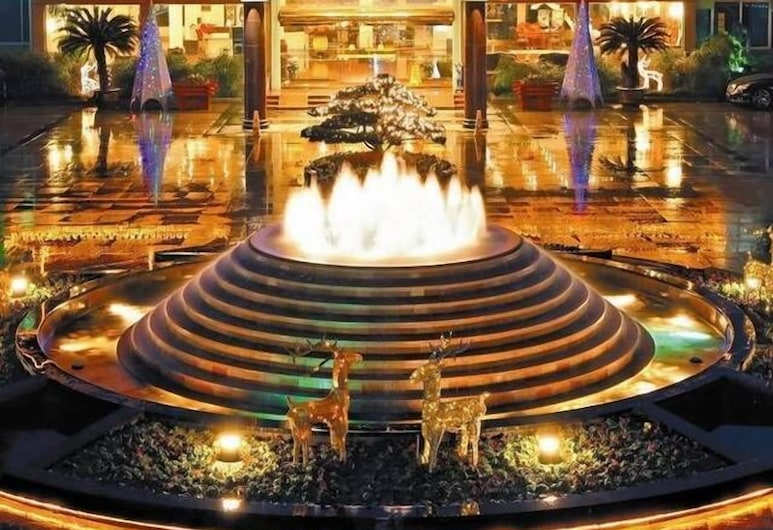Hangzhou Xiaoshan Sky Hotel, Hangzhou