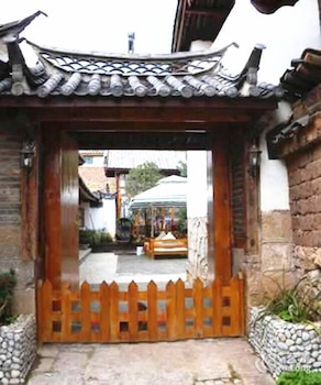Picture of Ark Inn in Lijiang