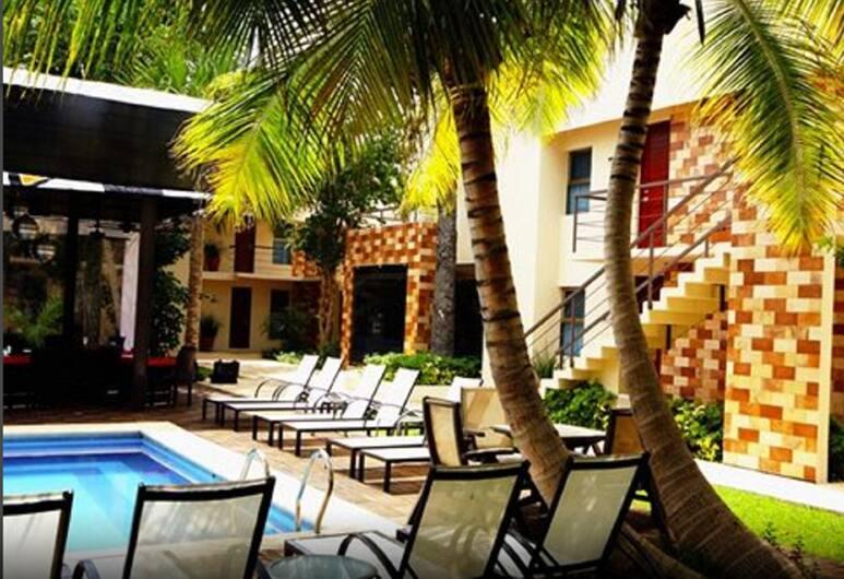 Grand City Hotel, Cancún
