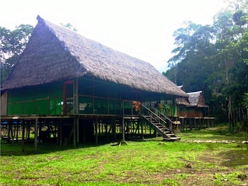 Picture of Amazon Eco Tours & Lodge in Iquitos