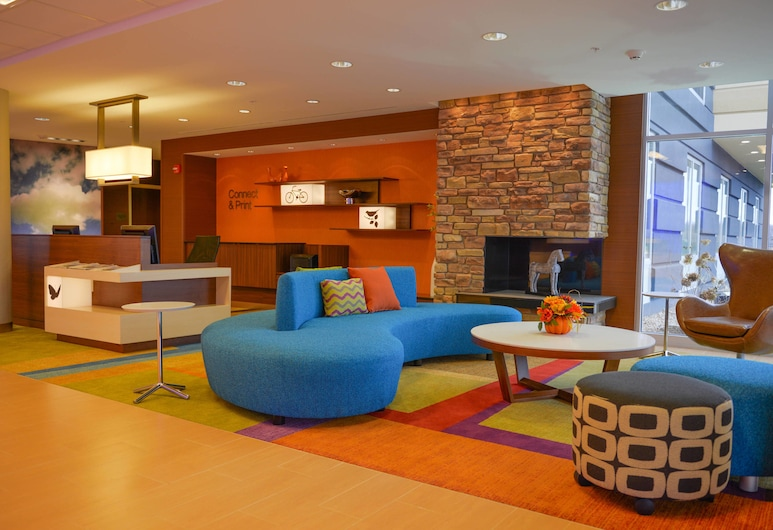 Fairfield Inn & Suites Canton South, Kantonas