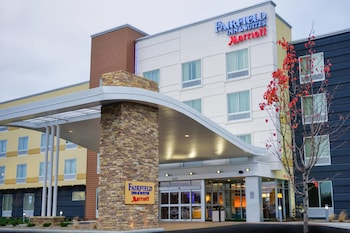 Picture of Fairfield Inn & Suites Canton South in Canton