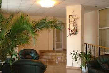 弗拉迪佛斯托克寶石酒店的圖片
