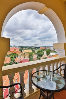 Φωτογραφία του Palace Gate Hotel & Residence, Πνομ Πεν