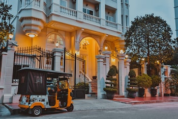 Picture of Chateau The Meliya in Phnom Penh