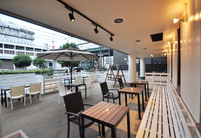 新今宮ホテル, 大阪市, ホテル バー