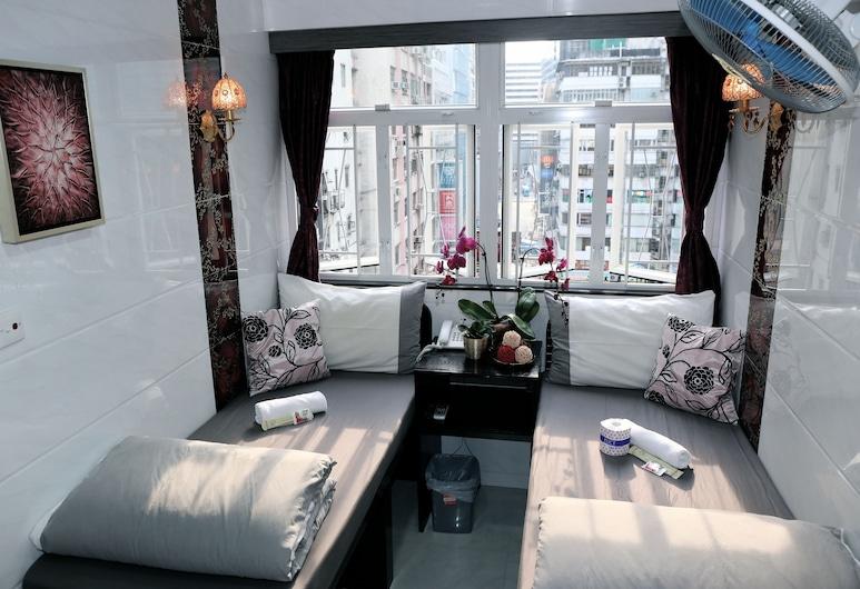 加拿大酒店, 九龍, 雙人房, 2 張單人床, 客房