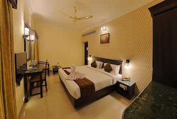 Chennai bölgesindeki AMS Raj Palace Sundar resmi