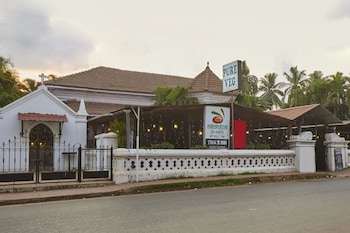 Picture of Tina's Inn in Candolim