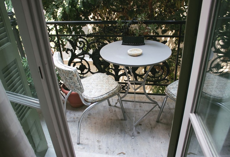 Athens Quinta, Athens, Balcony