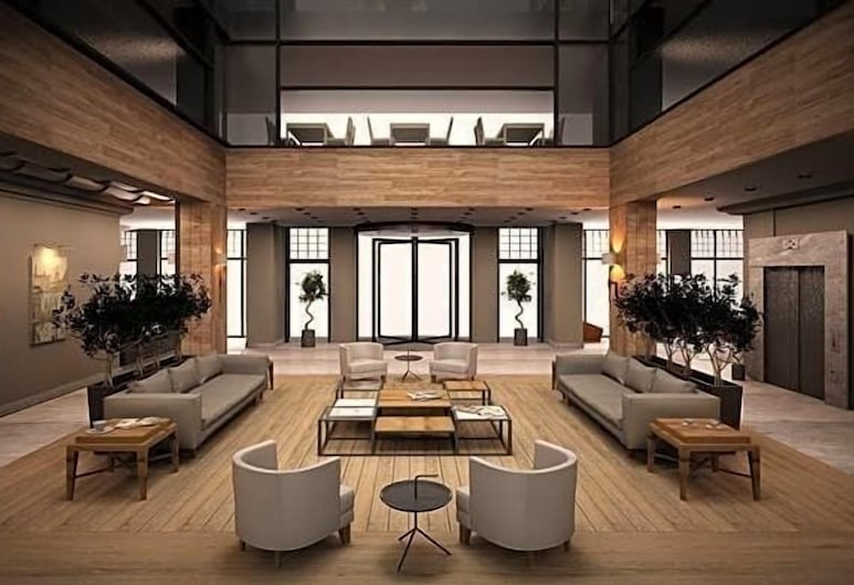 Ramada Hotel & Suites by Wyndham Adana, Adana, Vestibyle
