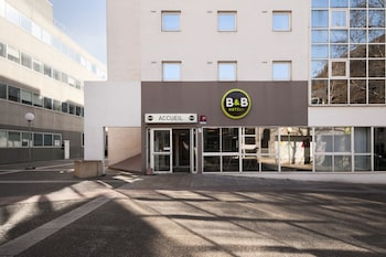 Picture of B&B Hôtel LYON Centre Monplaisir in Lyon