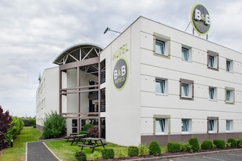 Choose This 2 Star Hotel In Vineuil