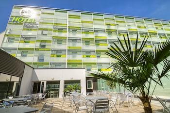 Image de B&B Hôtel LYON Sud Etats-Unis à Vénissieux