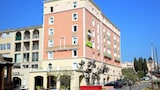 Port-de-Bouc hotels,Port-de-Bouc accommodatie, online Port-de-Bouc hotel-reserveringen