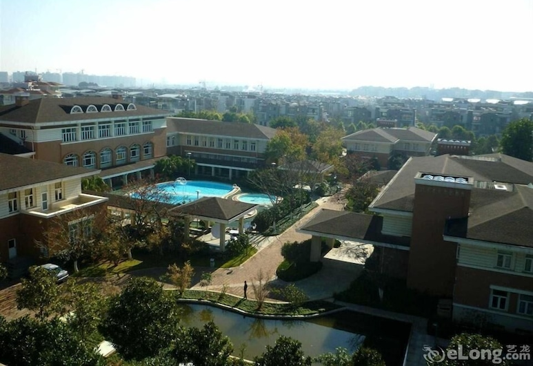 Yuntian Garden Hotel, Kunming
