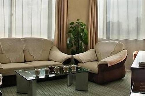 โรงแรมฉานซี