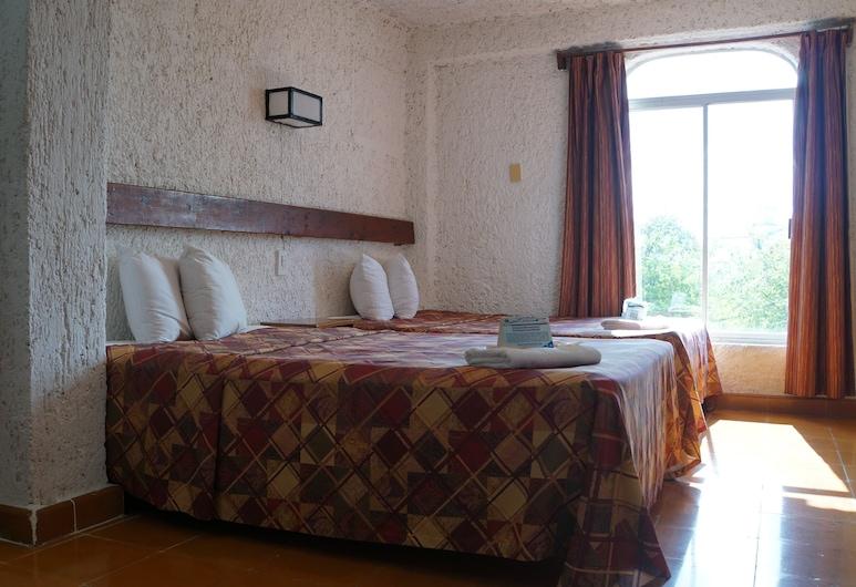 Hotel Tankah, Cancun, Standard Room, Bilik Tamu