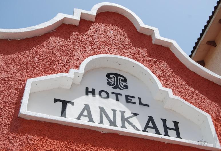 Hotel Tankah, Cancun, Hotellinngang