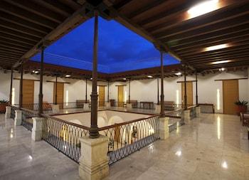Nuotrauka: Hotel Parador de Alcalá Oaxaca, Oašaka