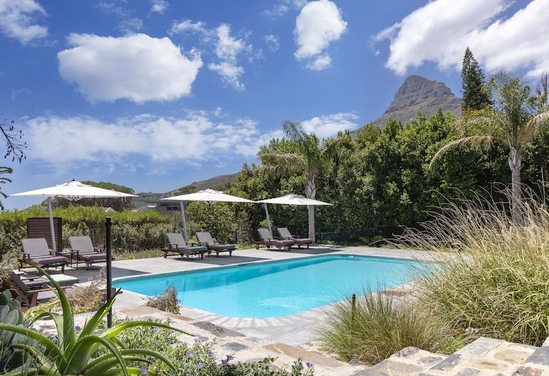 Sovn Experience+Lifestyle, Kapské mesto