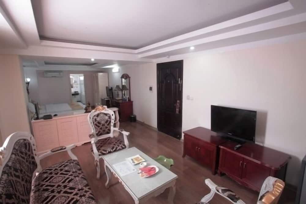 Camera Executive (Deluxe ) - Area soggiorno
