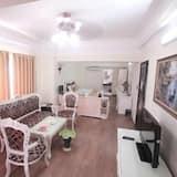Suite Classic - Area soggiorno