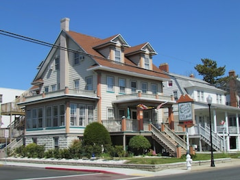 Picture of Atlantic House Bed and Breakfast in Ocean City