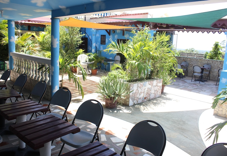 Metro Residences Hotel, Cap-Haïtien