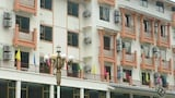 Hotell i Jiuzhaigou
