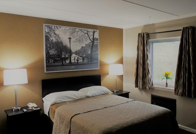 Attican Motel, אטיקה, חדר, חדר אורחים