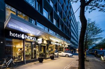 Helsinki — zdjęcie hotelu Hotel Indigo Helsinki - Boulevard