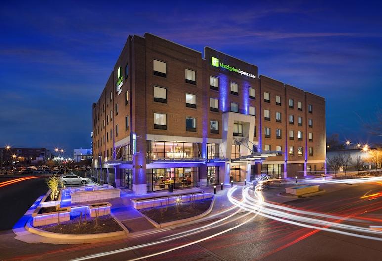 Holiday Inn Express & Suites Oklahoma City Dwtn - Bricktown, an IHG Hotel, Oklahoma City