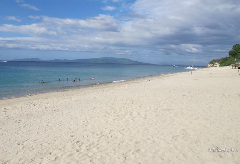 White Beach Resort, Puerto Galera, Beach