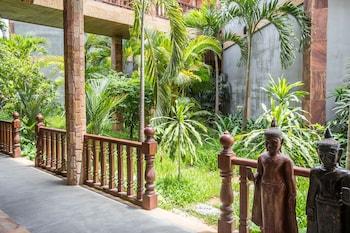 Picture of Model Angkor Resort in Siem Reap