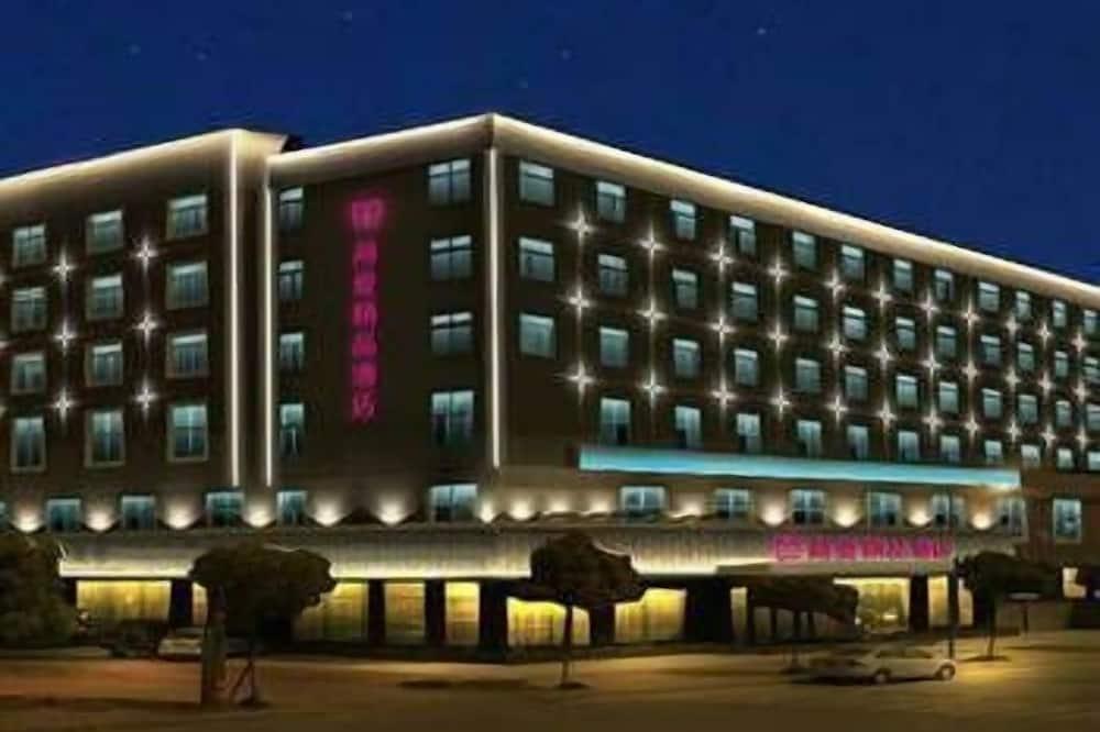 Yonghui International Hotel