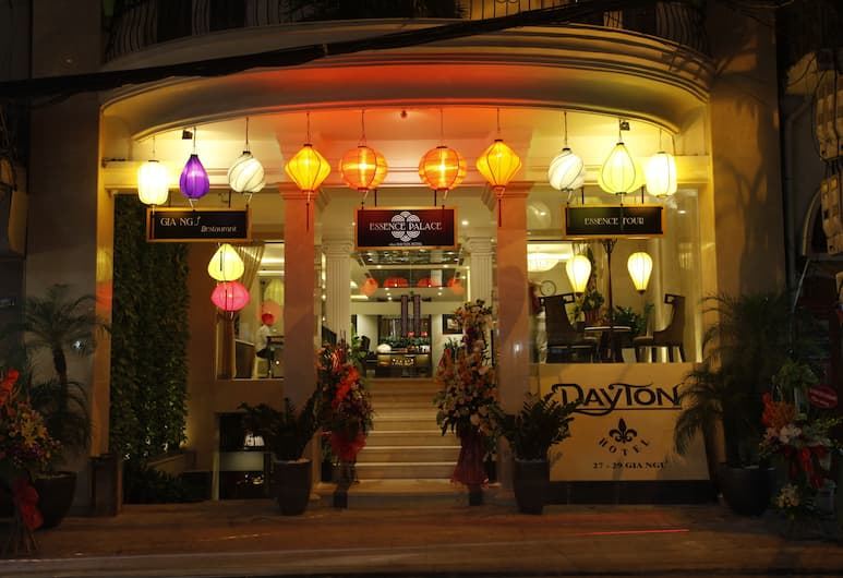 Essence Palace Hotel & Spa, Hanoi