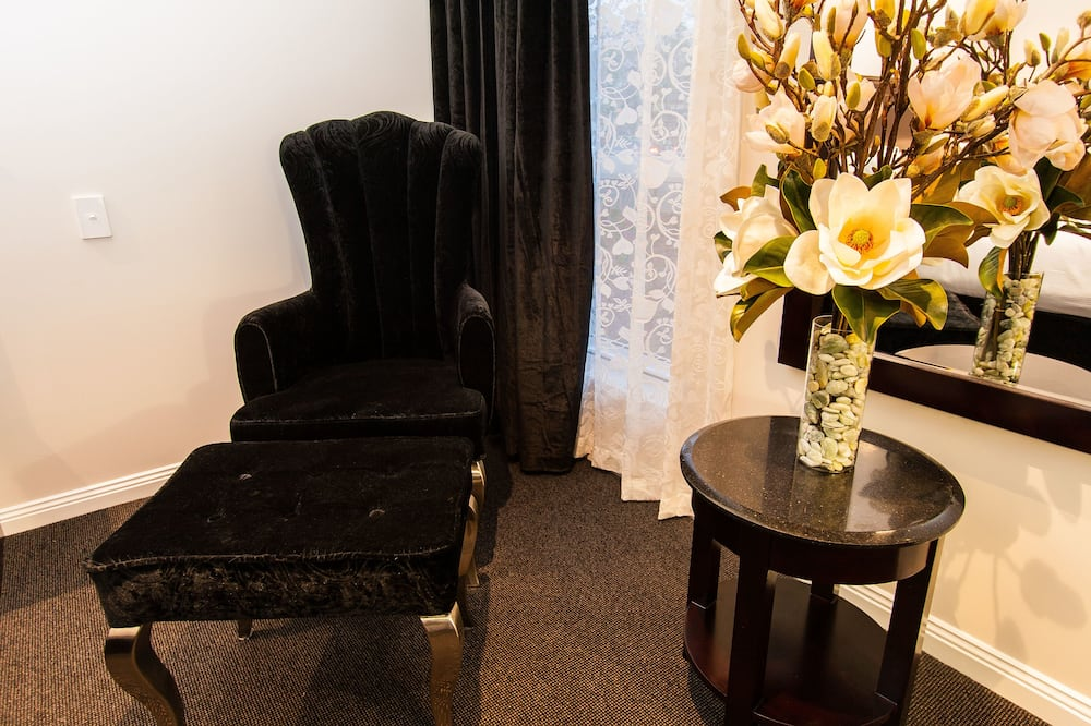 Phòng Tiêu chuẩn, Không hút thuốc - Khu phòng khách