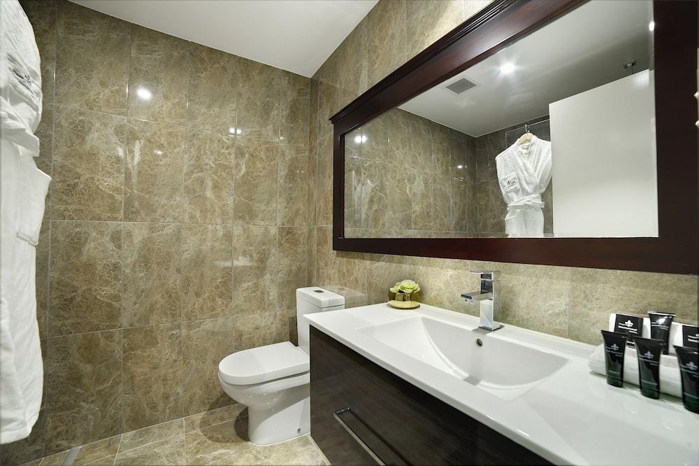 Phòng Deluxe, Không hút thuốc - Phòng tắm