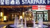 Hotell i Shenzhen