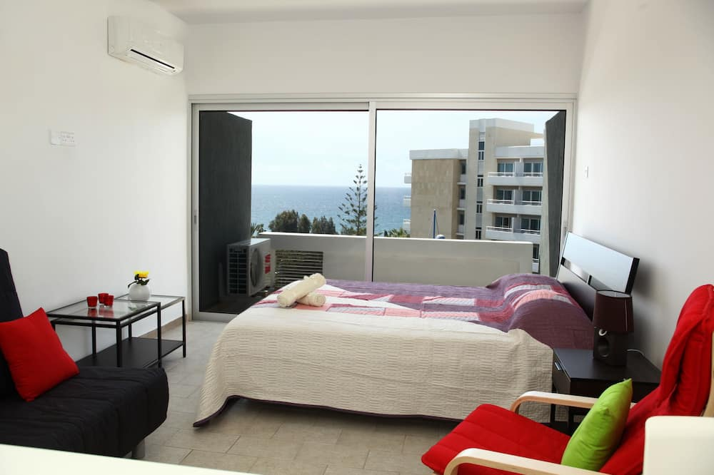 Studio, Sea View - Room