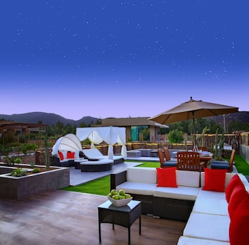 Picture of Hotel Boutique Valle de Guadalupe in Valle de Guadalupe