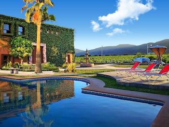 תמונה של Hotel Boutique Valle de Guadalupe בעמק גוואדלופ