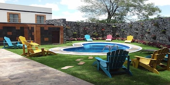 Picture of Soleil Inn Atlixco in Atlixco