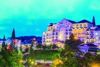 Obrázek hotelu TTC Hotel Premium Ngoc Lan ve městě Da Lat