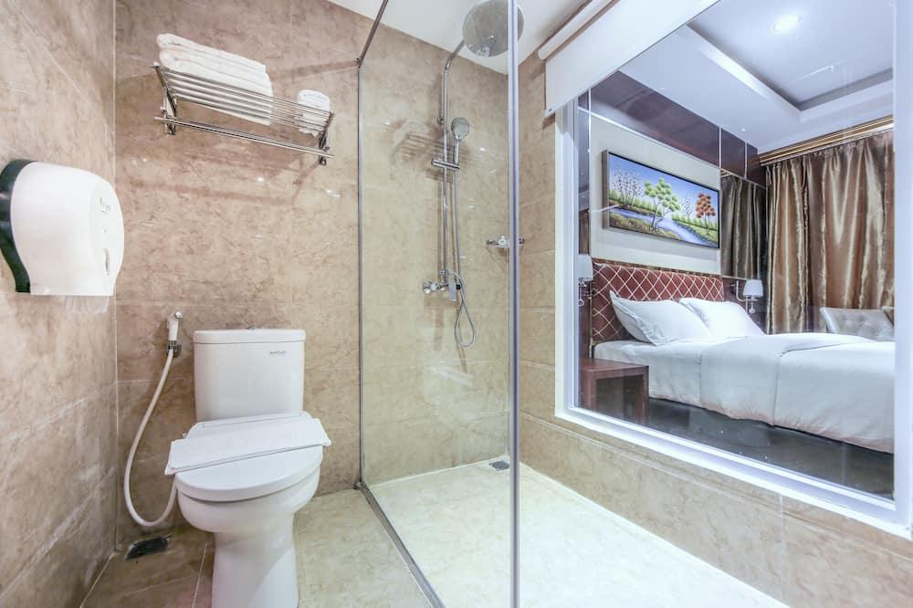 Premier Room - Bilik mandi